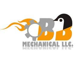 #31 untuk Design a Logo for Commercial Food Service Equipment and Refrigeration Repair Company oleh minalsbusiness