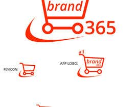 #75 for Need a Logo for a brand by MdShalimAnwar
