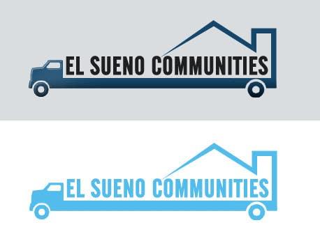 Penyertaan Peraduan #54 untuk Mobile Home Park Logo