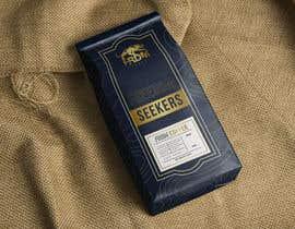 #187 para Coffee Bag Design por shamimhossaintop