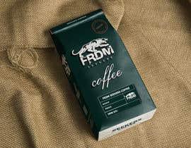 #166 para Coffee Bag Design por Abdisdesign