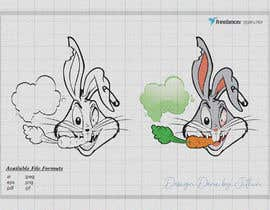 #7 for Logo/drawing by jithu789