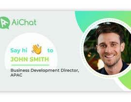 #114 untuk social media post design to welcome new employee oleh Ak21Designer