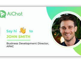 #115 untuk social media post design to welcome new employee oleh Ak21Designer