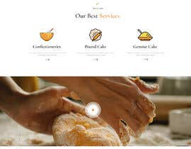 manishfromdwk tarafından Create 4 UI screens for home bakers application için no 56