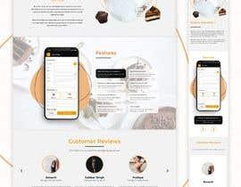 aniketmusmade tarafından Create 4 UI screens for home bakers application için no 41
