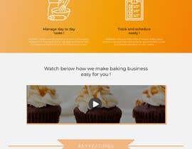 VrindaPrajapati tarafından Create 4 UI screens for home bakers application için no 52