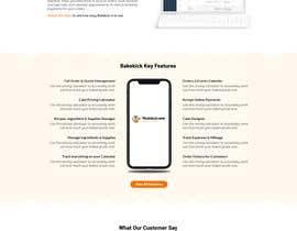 developerhafizur tarafından Create 4 UI screens for home bakers application için no 13