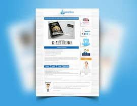 #8 untuk Professional Ebay Template for Industrial Forms oleh EstudioCreativov