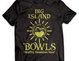 #176 para T-Shirt Design por torab99