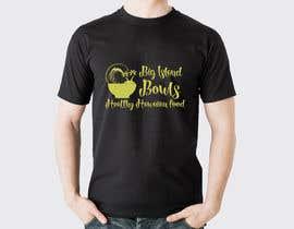 #208 para T-Shirt Design por Jmimdesigner