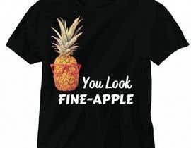 #195 para T-Shirt Design por Nursyakirah26