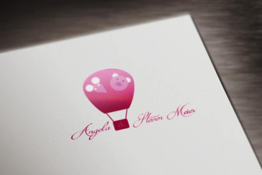 Konkurrenceindlæg #2 for Creative Wedding logo design
