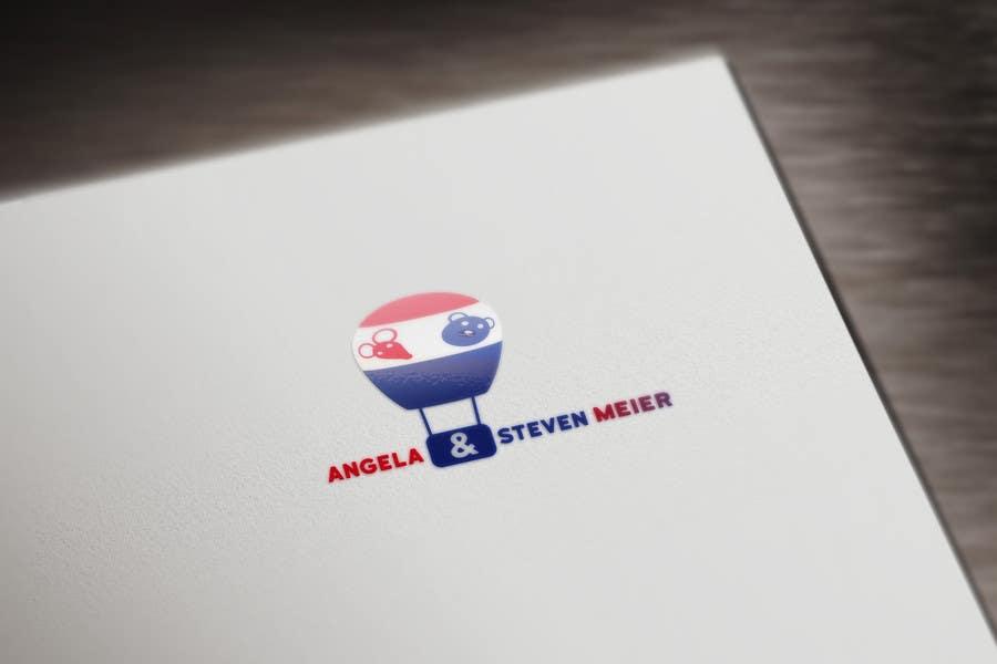 Konkurrenceindlæg #13 for Creative Wedding logo design
