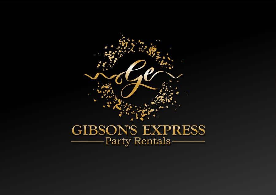 Penyertaan Peraduan #                                        197                                      untuk                                         Create a Logo for Party Rental Company