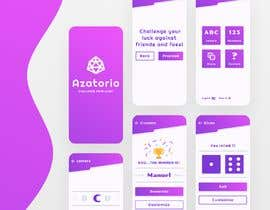 #52 for Design an App Mockup and Icon by janistilibs
