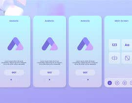 #48 for Design an App Mockup and Icon by utkhan9