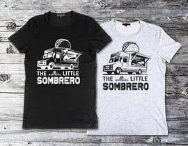 #150 para T-Shirt Design Little Sombero por Unique05