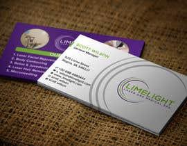 #203 untuk Business card design oleh sadekursumon