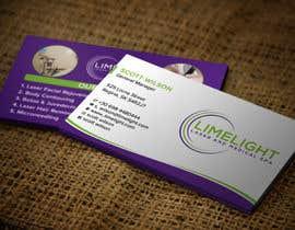 #253 untuk Business card design oleh sadekursumon