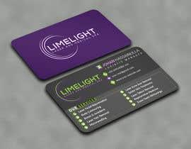 #421 untuk Business card design oleh Saroar1295