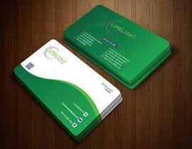 #257 untuk Business card design oleh jewel7043