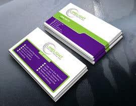 #418 untuk Business card design oleh janicimondol18