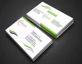 #423 untuk Business card design oleh HabibGermany9