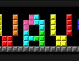 #38 for Wavy Tetris hat af Sico66