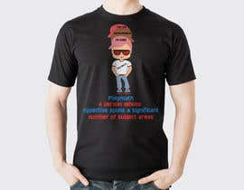 #15 for Polymath t shirts af mdhabeburrahman9