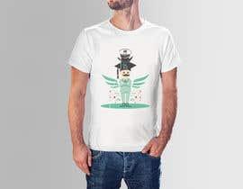 #39 for Polymath t shirts af mehemed92TS