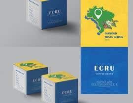 #85 for Coffee packaging design af skuizy