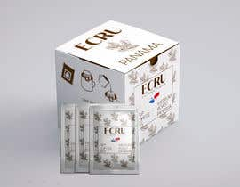 #61 for Coffee packaging design af meritoriousdesi5