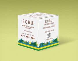 #83 for Coffee packaging design af farzanajui332
