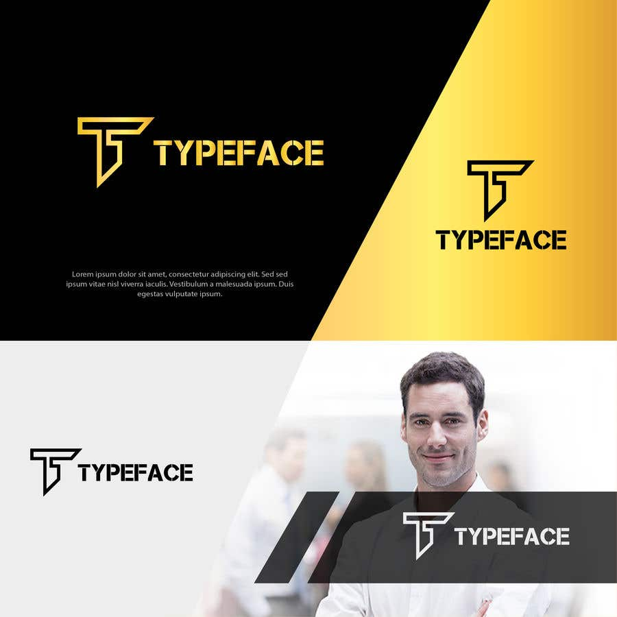 Penyertaan Peraduan #                                        142                                      untuk                                         Create a brand identity and logo (typeface) for a new D2C B2C e-commerce  brand