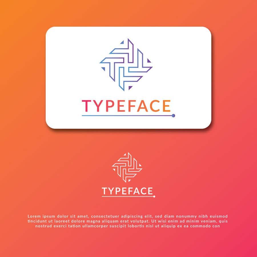 Penyertaan Peraduan #                                        114                                      untuk                                         Create a brand identity and logo (typeface) for a new D2C B2C e-commerce  brand