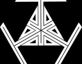 Nro 218 kilpailuun Logo with my business initials needed käyttäjältä markjundatu05