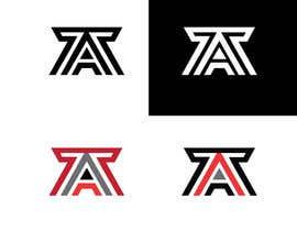 Nro 220 kilpailuun Logo with my business initials needed käyttäjältä DesignAntPro