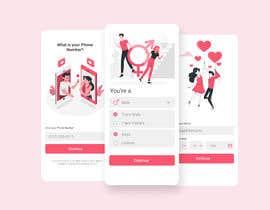 utkhan9 tarafından UI designing -- Need to improve existing mobile app design için no 7