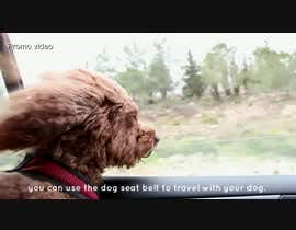 #7 for Creation of Promo video for dog seat belt by mymulbipul