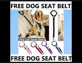 #22 for Creation of Promo video for dog seat belt by arshmanumar49