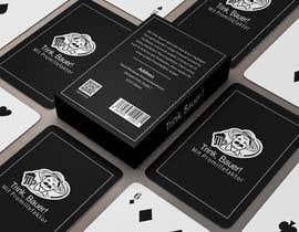fahimnuaiman21 tarafından Create packaging design for a card game için no 16