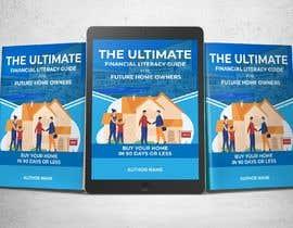 Nro 27 kilpailuun Cover for eBook - 09/05/2021 06:38 EDT käyttäjältä alakram420