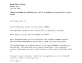 #17 for writer needed for business letters. af progressschool14