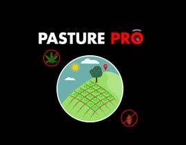 #40 untuk Design a Logo For Pasture Pro oleh tmaaz60