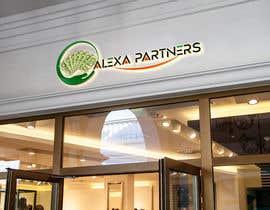 Nro 116 kilpailuun Logo : Alexa Partners käyttäjältä alomgir06101991