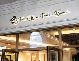Nro 281 kilpailuun The Office - Palm Beach käyttäjältä masumhossain44