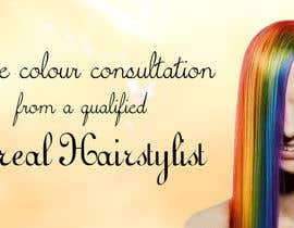 #7 for Design a Banner for Hair extension brand by Sabs07