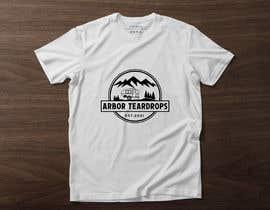 #110 untuk Need Logo for Teardrop Company oleh alauddinh957