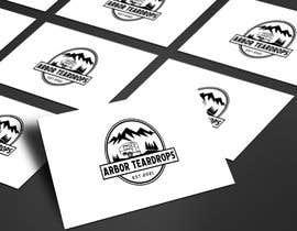 #114 untuk Need Logo for Teardrop Company oleh alauddinh957